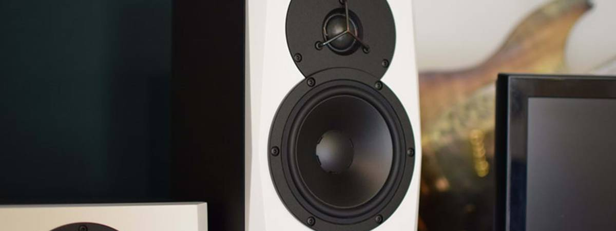Review: de Dynaudio LYD-8 studio monitor