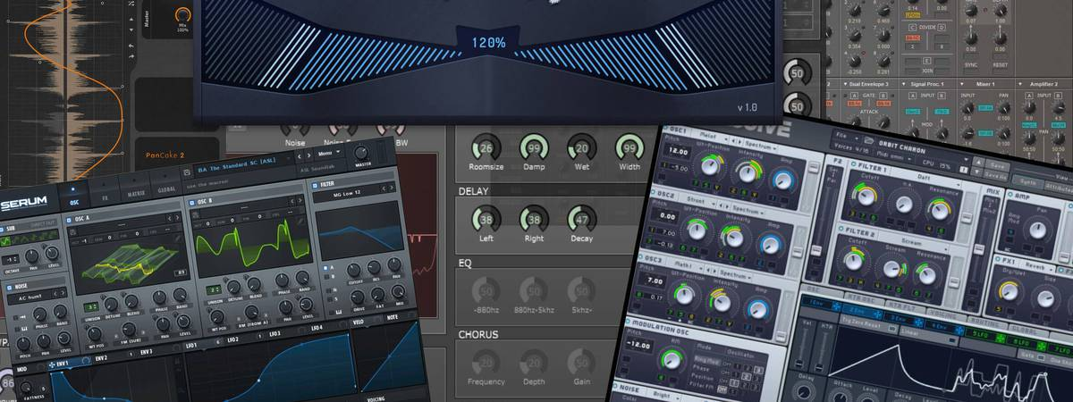Free VST Plugins? [best VST and AU plugins in 2019]