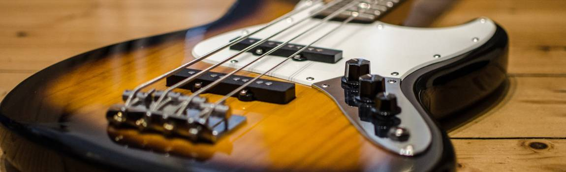 Are you going to purchase a bass guitar? Make sure you know where to pay attention to