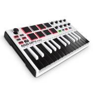AKAI MPK Mini MK2 White USB/MIDI keyboard