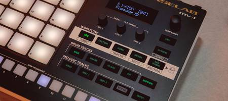 Roland released VerseLab MV-1 een all-in-one oplossing