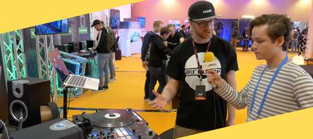 Musikmesse 2019: The future of DJ'ing is here with PHASE & Reloop