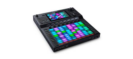 NAMM 2019: Akai introduceert Force stand-alone producer instrument met Ableton workflow