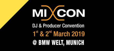 Mixcon München 2019 - Een producer review
