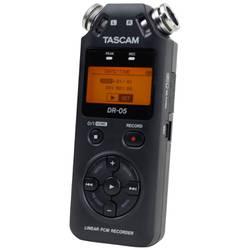 Tascam DR-05 V2 digitale audiorecorder omni/stereo
