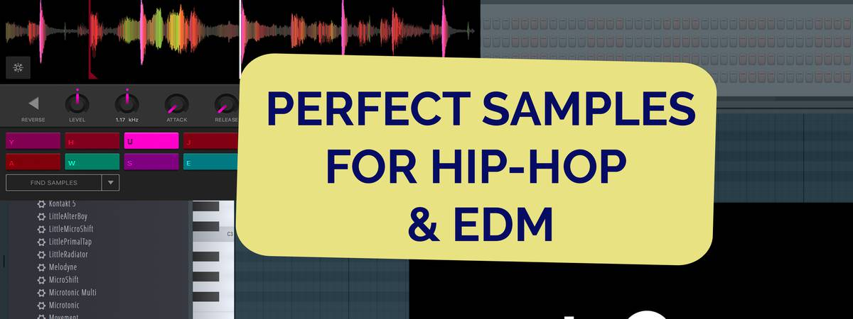 Serato Sample tutorial - working with samples made easy