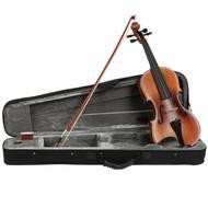 Fazley VI-800 4/4 viool met softcase, strijkstok en hars