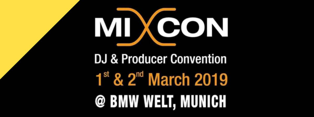 Mixcon Munich 2019 - A producer review