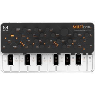 Modal Electronics SKULPTsynth SE 4 voice virtual-analogue synthesizer