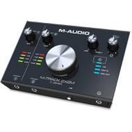M-Audio M-Track 2x2M audio interface (USB-C)