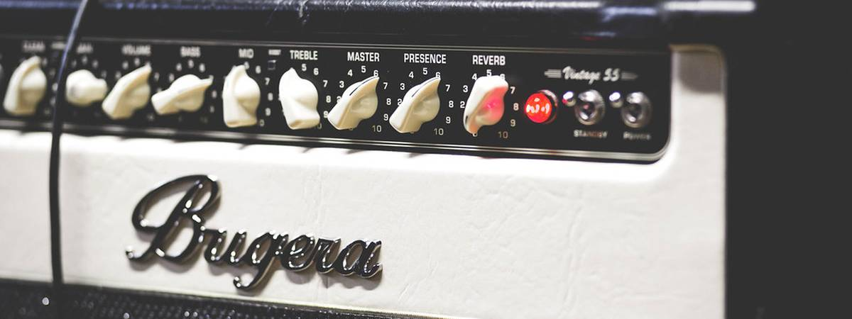 Buying a guitar amp? Here's everything you need to know!