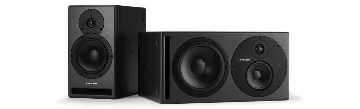 NAMM 2019: Dynaudio Introduces New Range of High- End Studio Reference Monitors