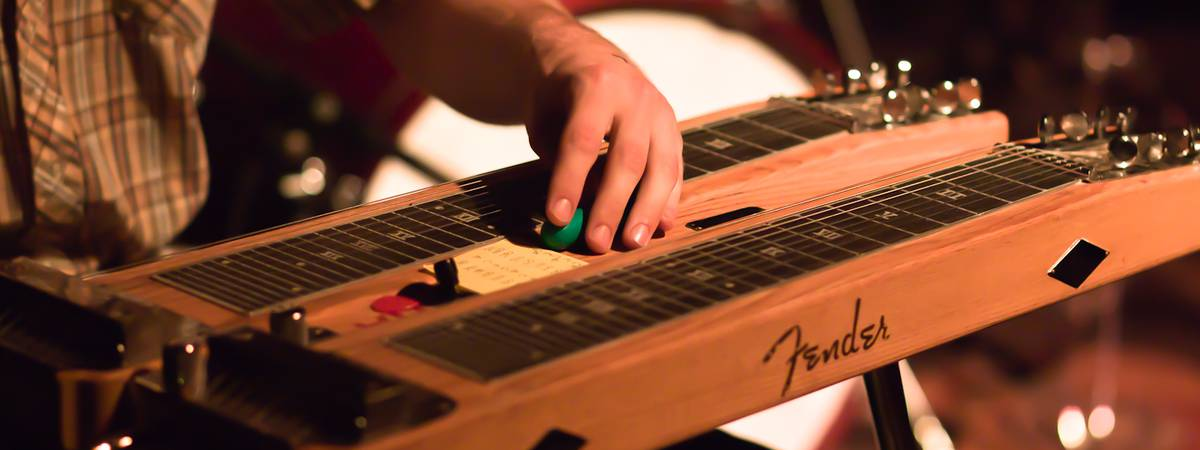 Going to buy a lap steel guitar? Read here on where to look out for