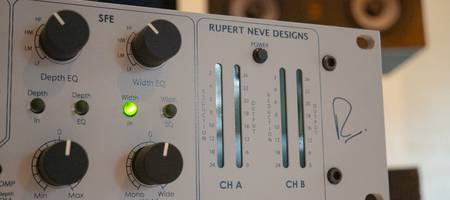 Neve, API & SSL: when and why to use each of these legendary EQ's
