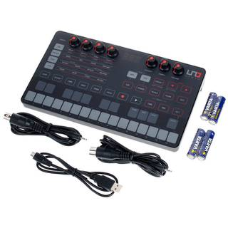IK Multimedia UNO Synth analoge synthesizer