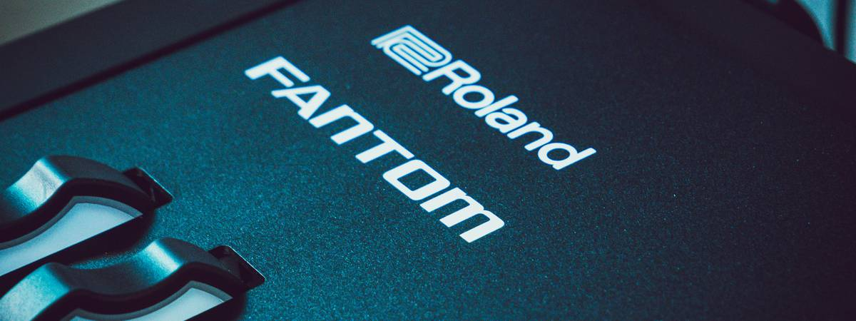 "Review: The Roland Fantom 8 Synthesizer ""Roland's most powerful instrument yet"""