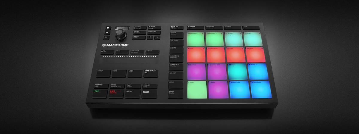 Buying Native Instruments Maschine Mikro MK3 2019? - you should know this!