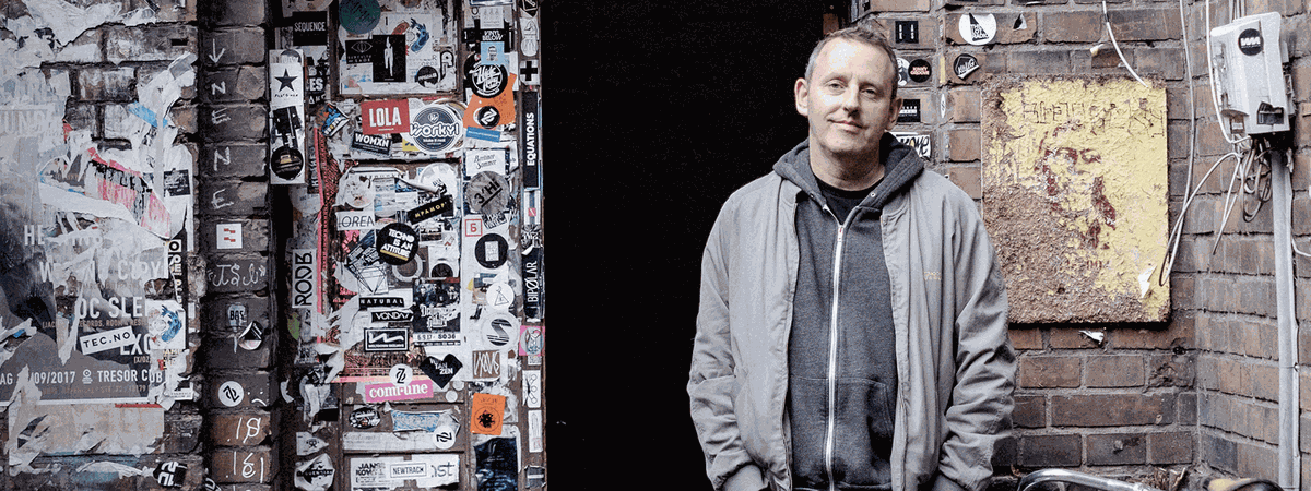Breaking Into The Music Industry With Nick Halkes, Co-Founder Of XL Recordings