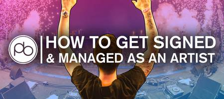 How to Get Signed & Managed as an Artist with Point Blank & Attilio Pugliese