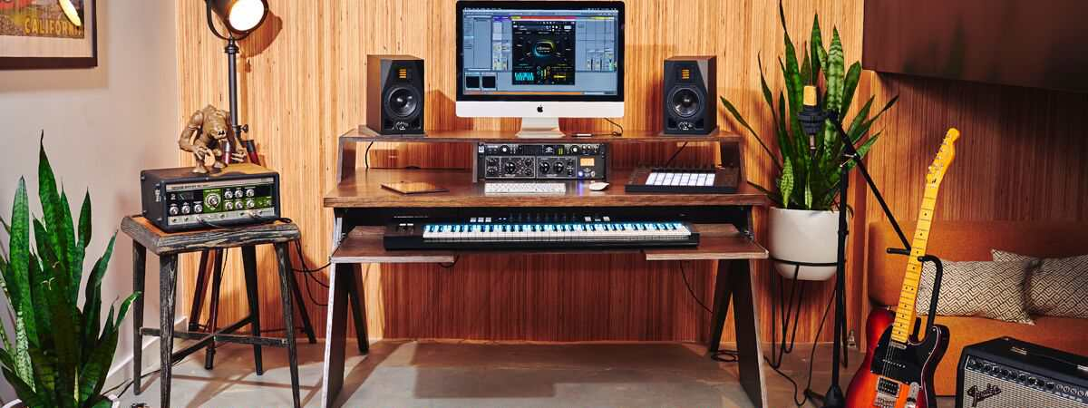 The ultimate producer desk: Output introduce Platform