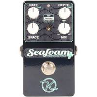 Keeley Seafoam Plus Chorus effectpedaal