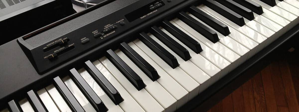 Buy an electric piano (digital piano)? Read this article first!