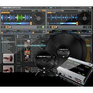 Native Instruments Traktor Scratch A6 DJ softwarepakket