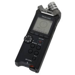Tascam DR-22WL 2-kanaals handheld recorder met WiFi