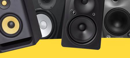 Buying DJ speakers (monitors)? These are your options!