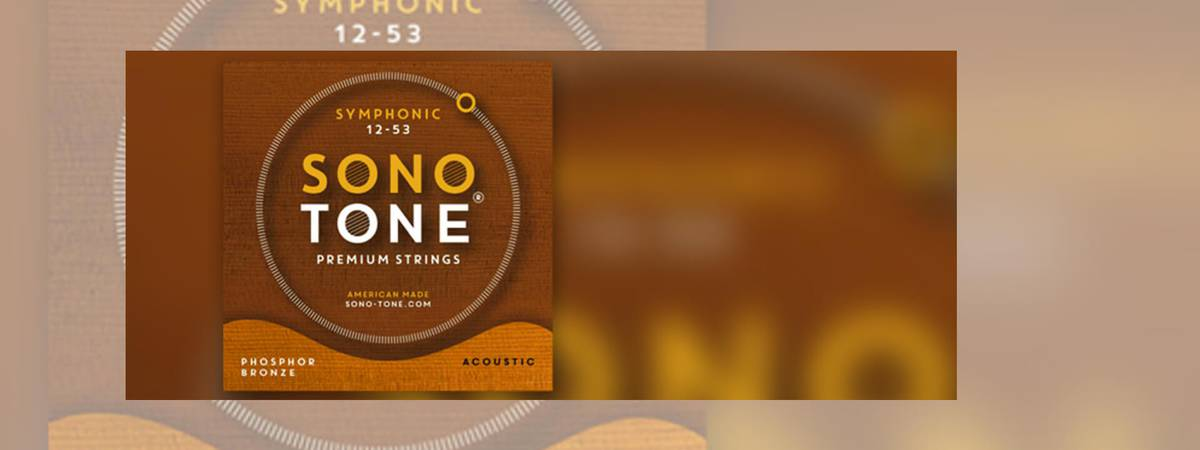 SonoTone premium guitar strings - a must have for tone aficionados, session players and vintage collectors