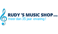 Rudy's Music Shop