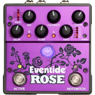 Eventide Rose delay