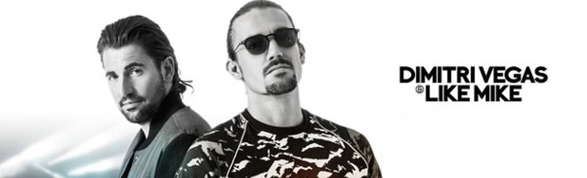Dimitri Vegas & Like Mike sign with Sony Music and pair up with David Guetta Kiiara for new single
