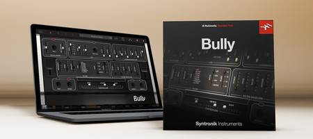 Free Syntronik Bully bass synth download