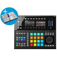Native Instruments Maschine Studio controller zwart