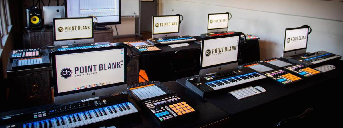 Cursus music producer