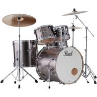 Pearl EXX725BR/C21 Export Smokey Chrome drumstel