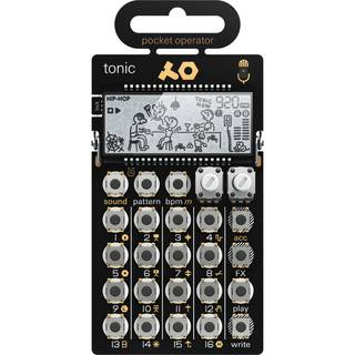 Teenage Engineering PO-32 Tonic Drum Synth