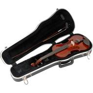 SKB 1SKB-234 Viola Deluxe koffer voor 3/4 viool