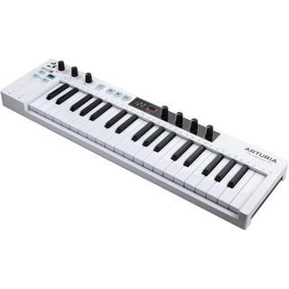 Arturia KeyStep 37 USB/MIDI keyboard