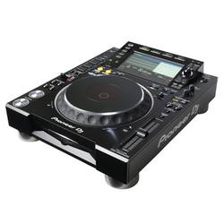Pioneer CDJ-2000NXS2 media speler