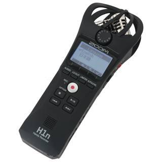 Zoom H1n Handy Recorder handheld audiorecorder