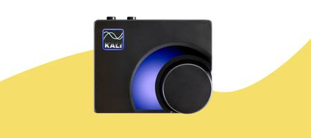 Kali Audio Announces new MV-BT Bluetooth Input Module
