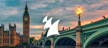 Armada Music opens first U.K. office in London!
