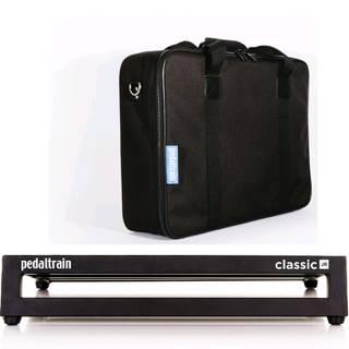 Pedaltrain Classic JR Softcase
