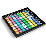 Novation Launchpad X MIDI Grid Controller met software