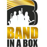 PG Music Band in a Box Audiophile Edition Mac