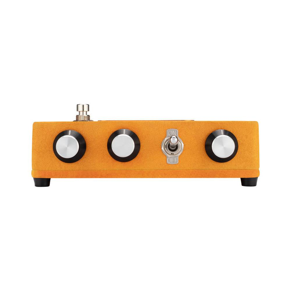Warm Audio Foxy Tone Box fuzz pedaal