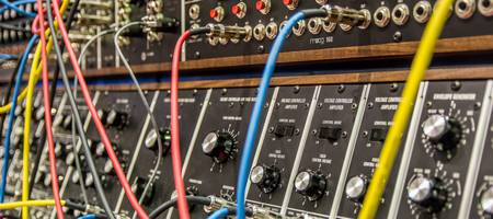 Ditch the presets – make your own sounds!