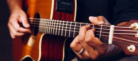 Guitar Improvisation 101 - 5 key hacks to unlock improvisation freedom